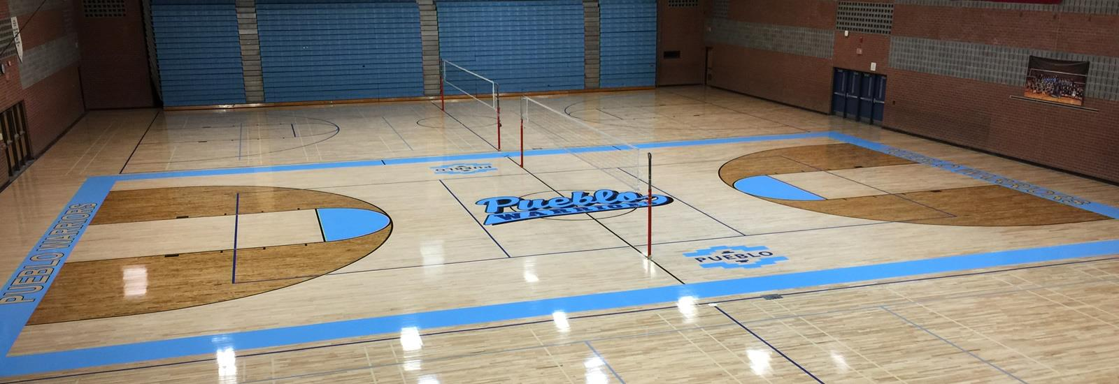 Our Home Floor
