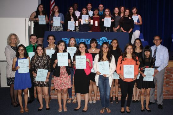 National Honor Society: Still In A League Of Its Own