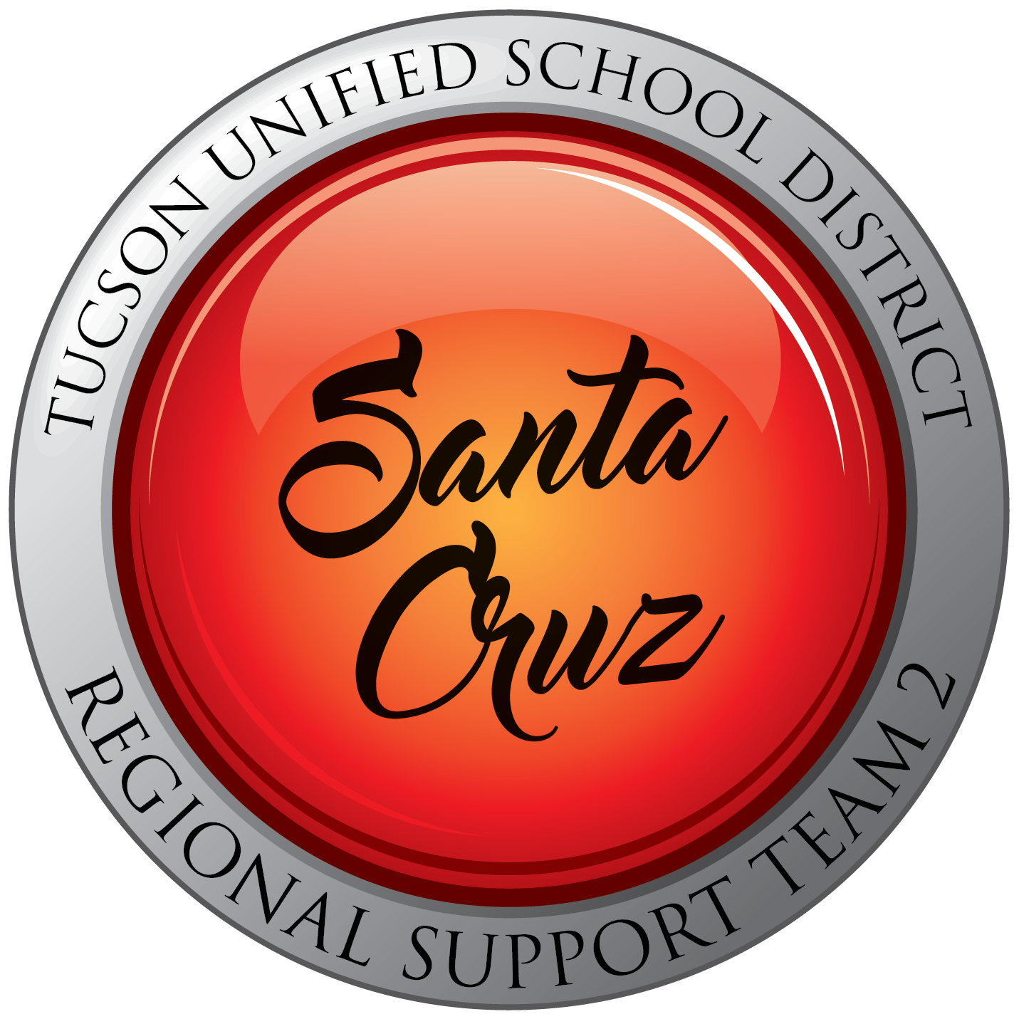 Santa Cruz Region Seal