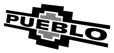 Pueblo High School Warrior Logo